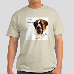 Saint Best Friend 1 Light T-Shirt